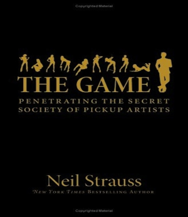 Book Review: The Game by Neil Strauss | Dre Baldwin - Work