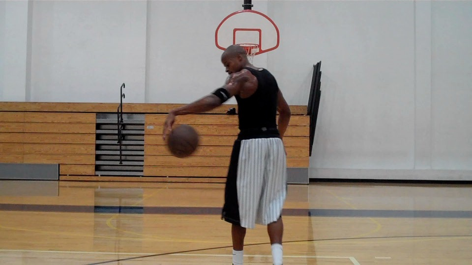 Making 39 Em Pay Move Work On Your Game With Dre Baldwin