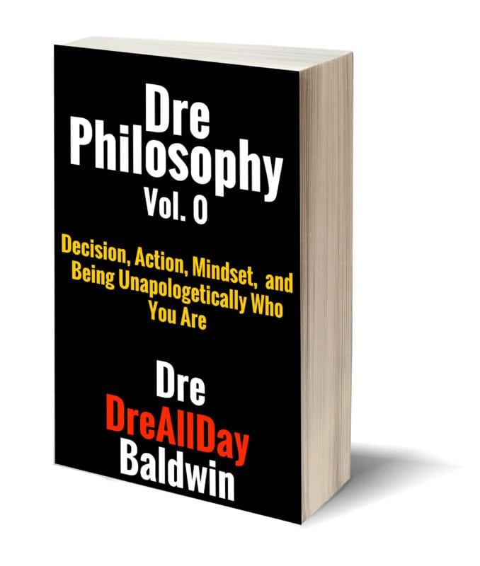 Dre Philosophy Vol. 0 3D