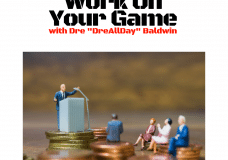 #131 How To Make Politics Work In Your Favor