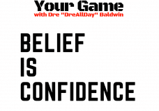#139 How To Double Up On Your Belief