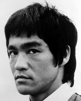 Bruce Lee anxiety DreAllDay.com
