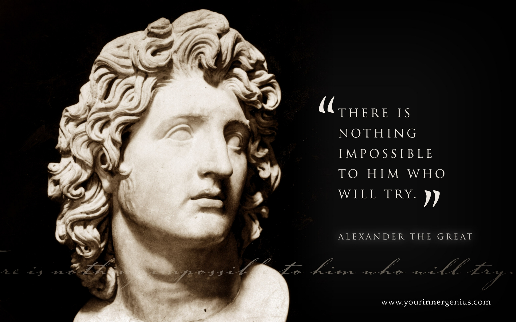 Alexander the great and the trumpet of victory work on your game alexander the great and the trumpet of victory kristyandbryce Choice Image