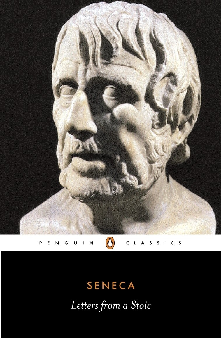 essayist seneca Seneca the younger is the principal stoic philosopher, essayist, and tragedian of imperial rome undoubtedly the most brilliant literary figure of his day, he was also its most complex and most enigma.