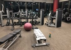 I'm Back In The Weight Room — And Here's My Plan... Dre Baldwin DreAllDay.com