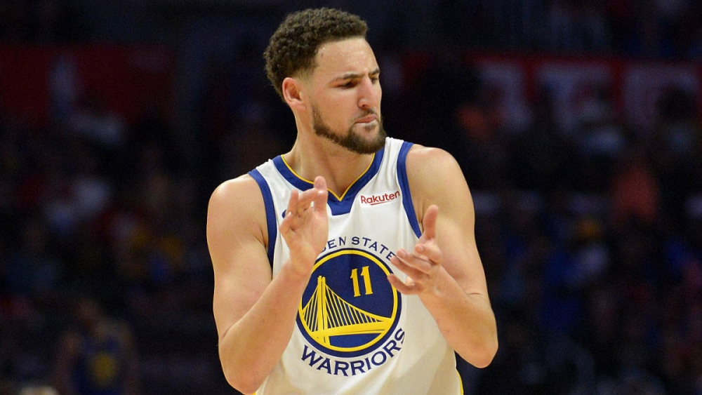 klay thompson signature workout program HoopHandbook.com