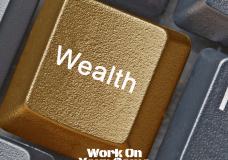 How To Create Wealth -- Even Without Money... Dre Baldwin DreAllDay.com